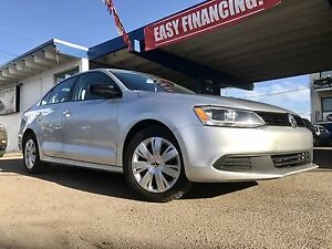 2011 Volkswagen Jetta Trend-Line Cheap Monthly Payments!