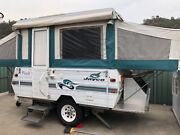 Jayco outback finch 1998 model Lithgow Lithgow Area Preview