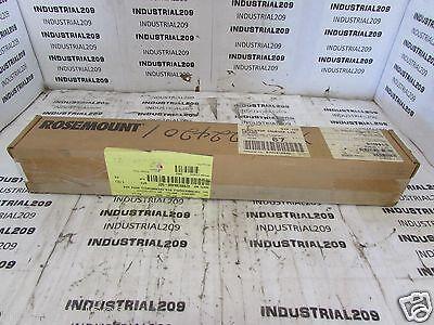 Rosemount Temperature Transmitter 0068n21c30a060t22e5 New In Box