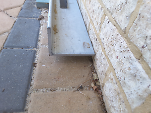 Galvanised Lintel 3.5 m 150x100x10 Atwell Cockburn Area Preview