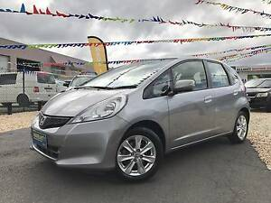 2012 Honda Jazz Vibe Auto Hatchback Nerang Gold Coast West Preview