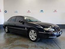2001 Holden Statesman Sedan North St Marys Penrith Area Preview