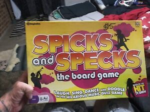 Spicks and specks game Manoora Cairns City Preview