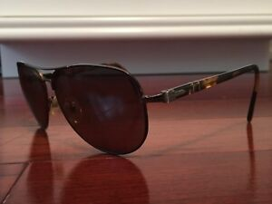 Polarized Persol sunglasses PERFECT CONDITION
