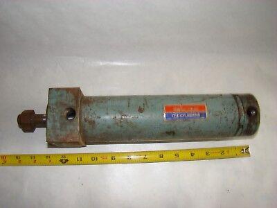 Tj Cylinders Aeroquip 2 12 X 5 34 Stroke 11728998 Pneumatic Cylinder