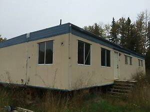 8 Bdrm Self Contained Camp