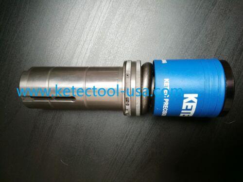 """Ketec KU Tooling (ULTRA STYLE) B Station (1-1/4"""") Punch ass"""