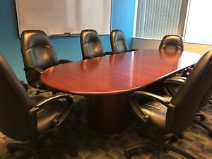 Office Furniture- Conference Table, Workstations for Sale