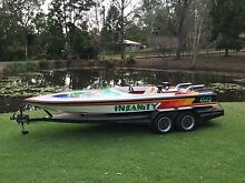 Stephens ski boat Enoggera Brisbane North West Preview