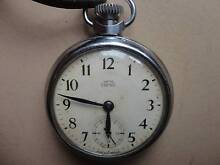 Smiths EMPIRE working pocket watch Armidale City Preview