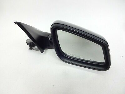 2009-2012 BMW 740 750 B7 Front Right Side View Mirror Passenger Door F01 F02