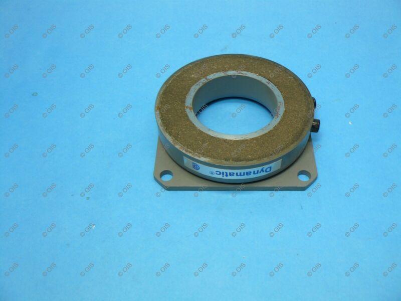 Eaton Dynamatic 305354 Brake Field Magnet Assembly 90 V New Old Stock
