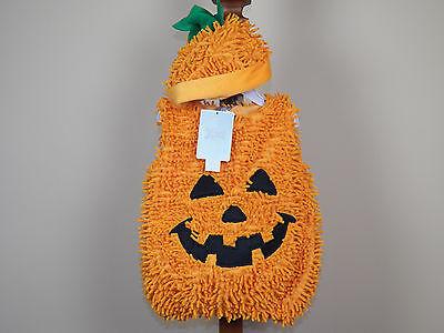 Koala Kids Pumpkin Halloween Costume Girl Boy Size 9M 12M Months **NEW W/ TAGS** - Kids Pumpkin Halloween Costumes