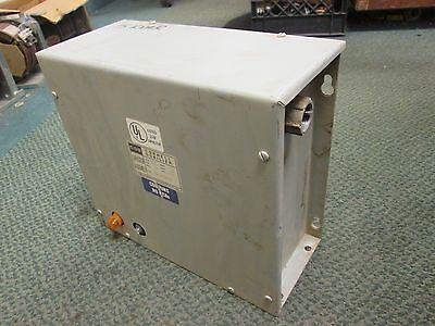 Cornell Dubilier Cde Capacitor Assembly Ims1015f33l 480v 3ph 15kvar 60hz Used