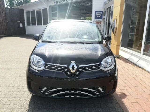 Renault Twingo Vibes Electric Faltdach