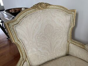 French Style Accent Chairs