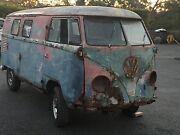 1956 double door Split window Kombl Blackstone Ipswich City Preview