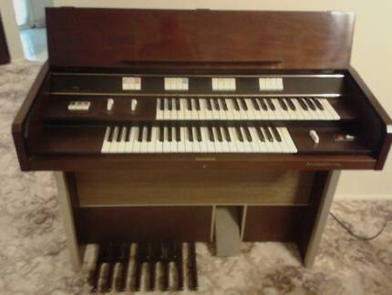 Electronic Organ - Toshiba Revesby Heights Bankstown Area Preview
