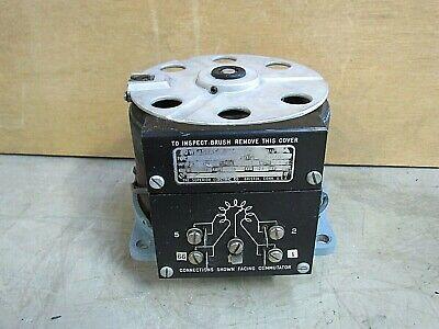 Superior Electric Powerstat Variable Autotransformer 126u 120v 1ph 2.1kva - Used