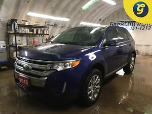 2014 Ford Edge LIMITED*AWD*3.5L*NAVIGATION*LEATHER*POWER PANORAM