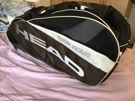 Wanted: Head tour team tenis bag