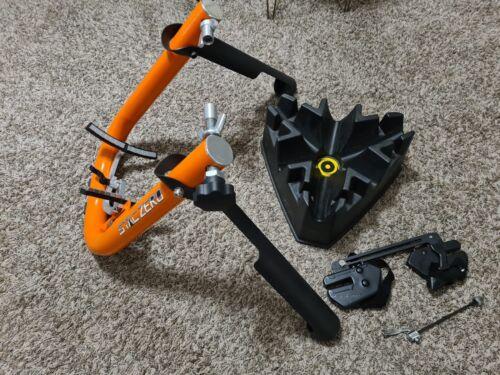 Stac Zero Base - Bike Trainer