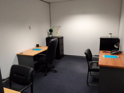 Private Office in Hawthorn exceptional value from $333 per week
