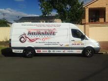 KWIKSHIFT MOTORCYCLE TRANSPORT 24/7, FAST,EFFICENT & PROFESSIONAL Richmond Hawkesbury Area Preview
