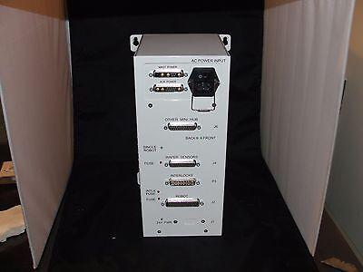 Brooks Automation 187759 Robot Controller