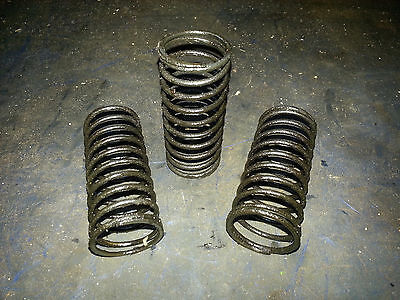 Mccormick Deering 10-20 Engine Rocker Shaft Springs