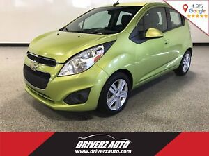 2013 Chevrolet Spark LS Auto CLEAN CARPROOF, BLUETOOTH, USB