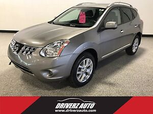 2013 Nissan Rogue SL AWD, 360 CAMERA, NAVIGATION