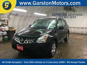 2012 Nissan Rogue AWD*KEYLESS ENTRY*CLIMATE CONTROL*PHONE CONNEC