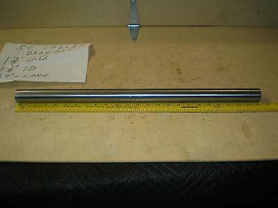 Hardinge 5c Collet Closer Draw Bar  Free Shipping