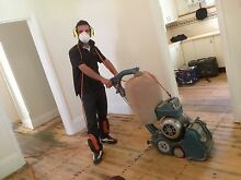 Timber floor sanding and polishing Sydney Pennant Hills Hornsby Area Preview