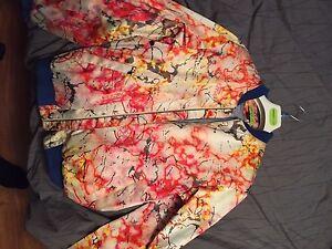 Versace vest to sale