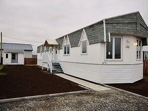 Maison mobile - à vendre - Louiseville - 14049508