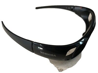 Toshiba Active 3D Glasses For TV