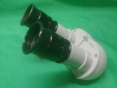 Carl Zeiss F12516 Angular Binocular 12.5x Eyepiece For Opmi Microscope