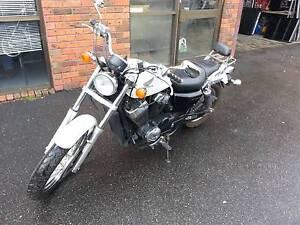 Honda VT750S Braeside Kingston Area Preview