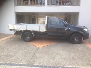 Man and ute hire Ascot Brisbane North East Preview