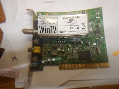 26589 driver wintv rev c9a5