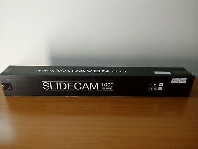 Varavon S 1000 (40'') Slidecam, usado segunda mano  Embacar hacia Argentina