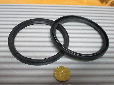 Wellendichtring, Wedi, 80 x 95 x 8 mm, NBR, Simmerring, Wellendichtung