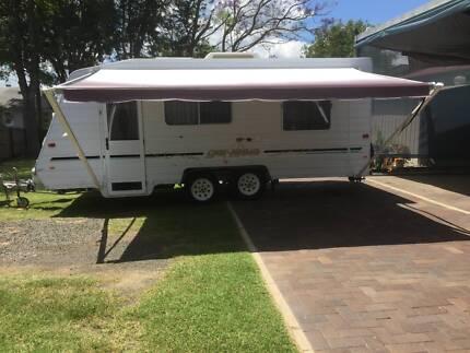 2007 Windsor Genesis Caravan for Sale