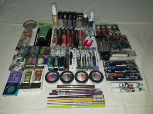 Hard Candy Cosmetics Makeup Set Lot of 15 Different Fresh Pieces No Duplicates