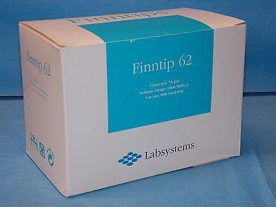 000-9402-050 Finntip Labsystems 62 Volume Range 1000-5000ul Qty 75 Pcs New