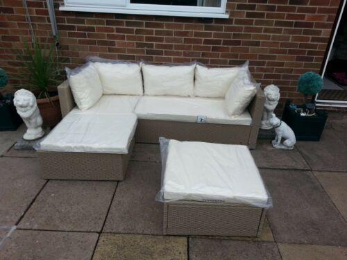 Garden Furniture - Garden furniture set