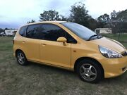 2007 honda jazz 4cyl Automatic Very Clean Tidy Drives Great Goodna Ipswich City Preview