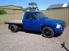 Toyota hilux Angle Vale Playford Area Preview